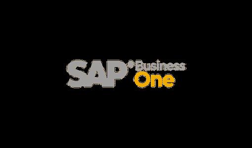 Logotipo de SAP Business One recortado 720x340 1 4