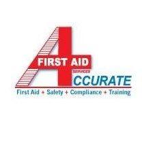 Servicios de primeros auxilios precisos recortados