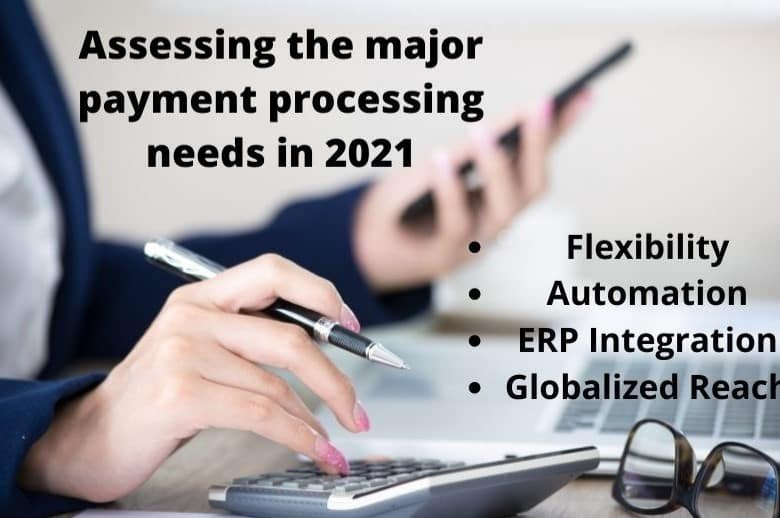 Mobile Payment Processing In 2021 After Covid