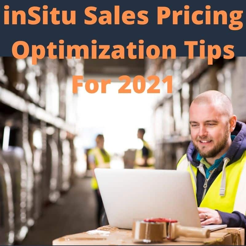 pricing optimization tips in 2021