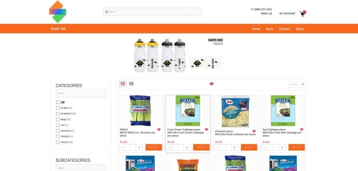 b2b ecommerce sales